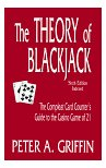Theory of Blackjack by Peter Griffin