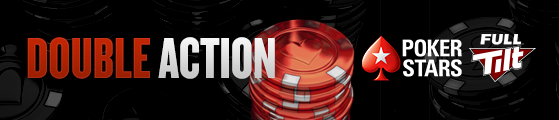 Double Action Freerolls