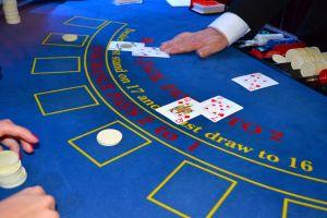 Dealing Blackjack